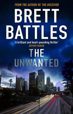 Unwanted by Brett Battles