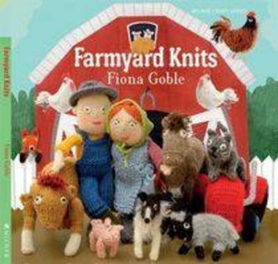 Farmyard Knits by Fiona Goble