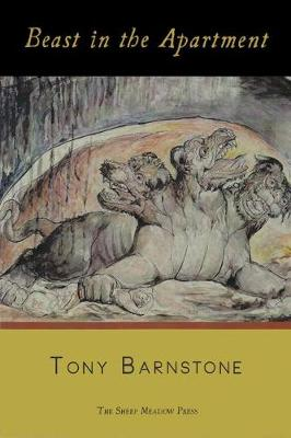 Beast in the Apartment by Tony Barnstone
