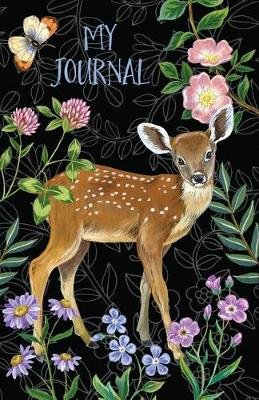 My Journal by Jane Maday