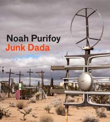 Noah Purifoy book