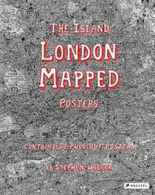 The Island by Stephen Walter