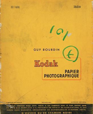 Guy Bourdin: Untouched by Guy Bourdin
