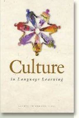 Culture in Language Learning book