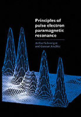 Principles of Pulse Electron Paramagnetic Resonance book