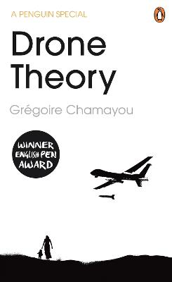 Drone Theory book
