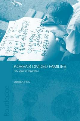 Korea's Divided Families by James Foley