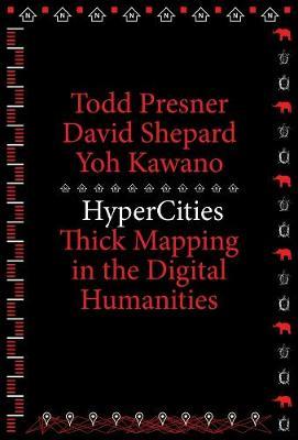 Hypercities book