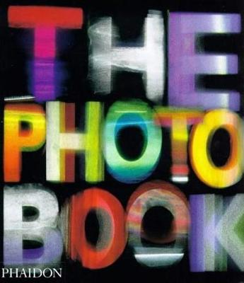 Photography Book by Ian Jeffrey
