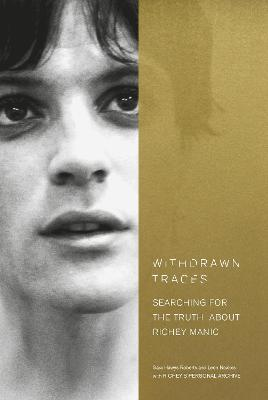 Withdrawn Traces by Rachel Edwards