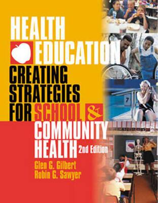 Health Education by Robin Sawyer