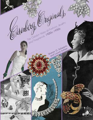 Eisenberg Originals book