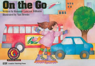 On the Go by Rozanne Lanczak Williams
