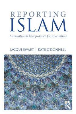 Reporting Islam book