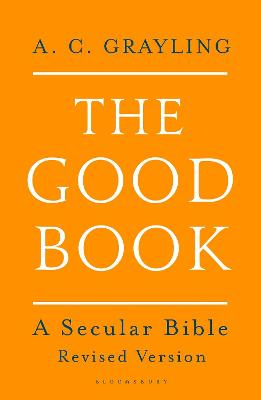 The Good Book by A. C. Grayling