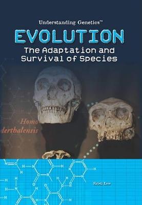 Evolution by Kristi Lew