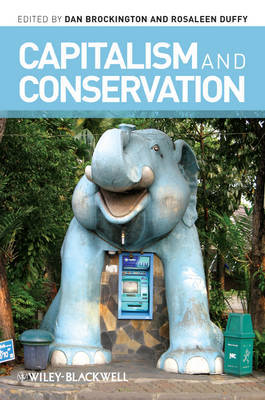 Capitalism and Conservation by Dan Brockington