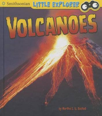 Volcanoes by Martha Rustad