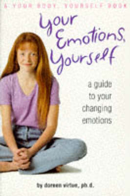 Your Emotions, Yourself by Doreen Virtue