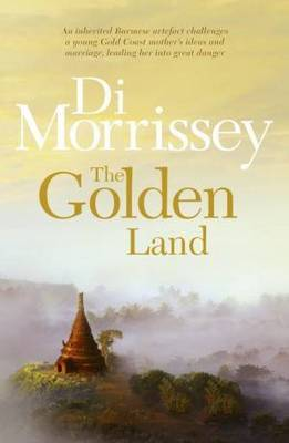 Golden Land by Di Morrissey