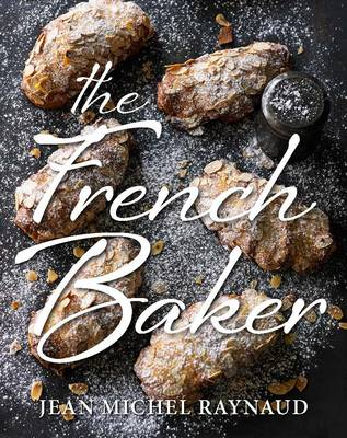 The French Baker by Jean Michel Raynaud