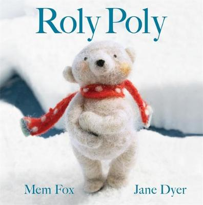 Roly Poly book