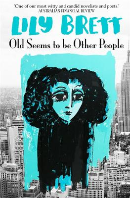 Old Seems to be Other People book