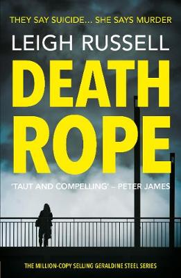 Death Rope book