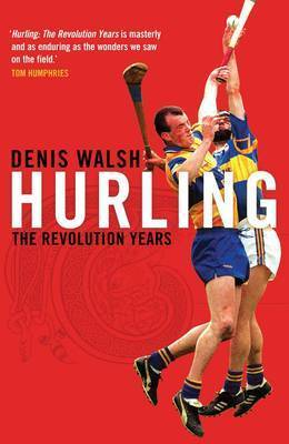 Hurling: The Revolution Years by Denis Walsh