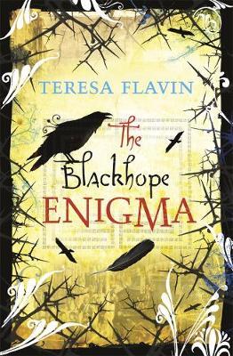 Blackhope Enigma by Teresa Flavin
