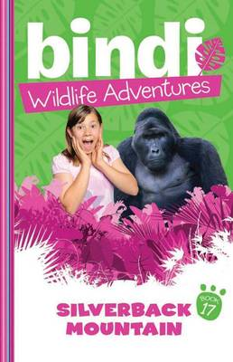 Bindi Wildlife Adventures 17 by Jess Black