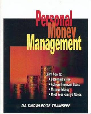 Personal Money Management book