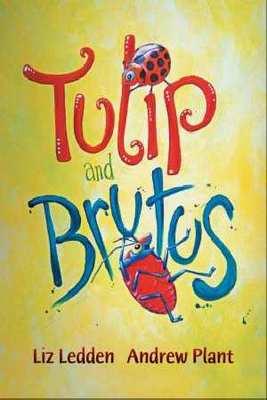 Tulip and Brutus by Liz Ledden