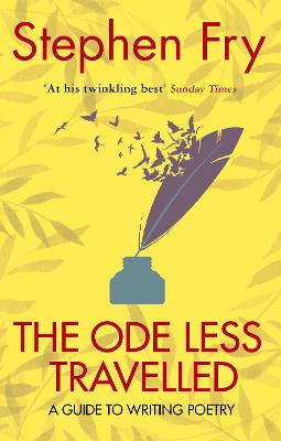 Ode Less Travelled by Stephen Fry