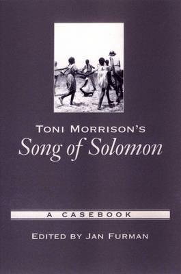 Toni Morrison's