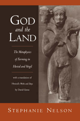 God and the Land by Stephanie Nelson