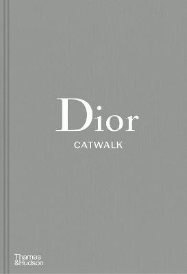 Dior Catwalk book