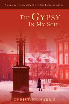 The Gypsy in My Soul by Christine Harris