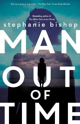 Man Out of Time book