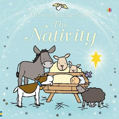 Nativity by Fiona Watt