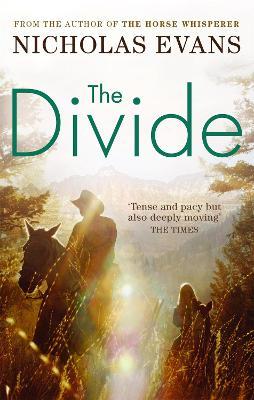 Divide by Nicholas Evans