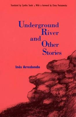 Underground River and Other Stories book