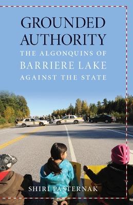 Grounded Authority by Shiri Pasternak