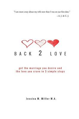 Back 2 Love by Jessica M Miller