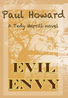 Evil Envy by Paul Sanford Howard