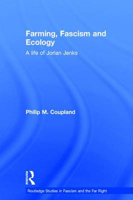 Farming, Fascism and Ecology book