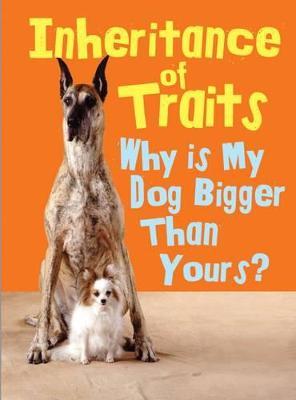 Inheritance of Traits by Jen Green