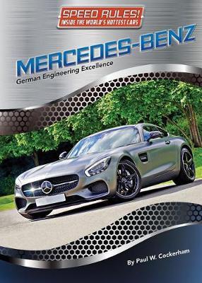 Mercedes-Benz by Paul W Cockerham