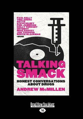 Talking Smack book