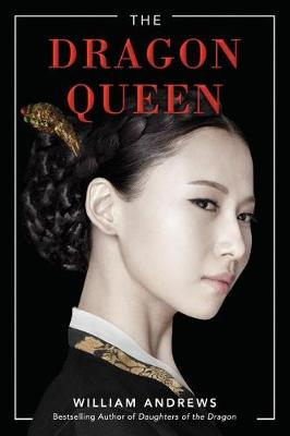 Dragon Queen book